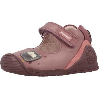 Zapatos Niña Bailarinas-manoletinas Biomecanics 181140 Rosa