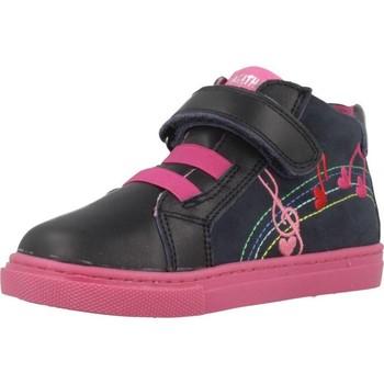 Zapatos Niña Zapatillas altas Agatha Ruiz de la Prada 181916 Azul