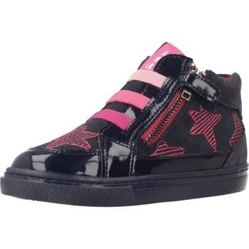 Zapatos Niña Zapatillas altas Agatha Ruiz de la Prada 181917 Azul