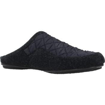 Zapatos Hombre Pantuflas Vulladi 2622 279 Azul