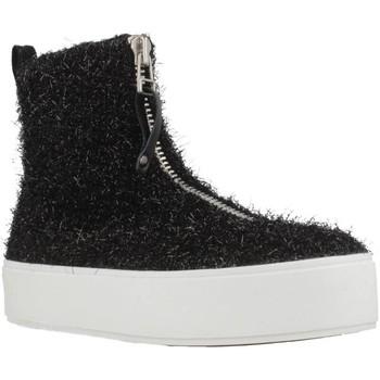 Zapatos Mujer Botines Apepazza ICW06 Negro