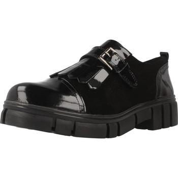 Zapatos Mujer Derbie Vitti Love 10028 20 Negro
