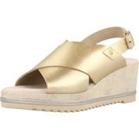 Zapatos Mujer Sandalias Carmela 66185C Oro