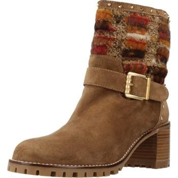 Zapatos Mujer Botas urbanas Sommits 5162 Marron