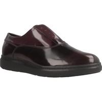 Zapatos Mujer Derbie Geox D JERRICA Rojo