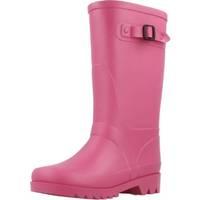 Zapatos Niña Botas de agua Igor W10115 Rosa