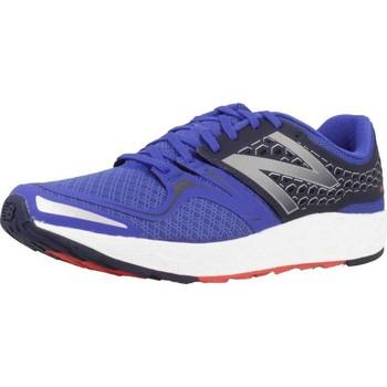 Zapatos Hombre Zapatillas bajas New Balance MVNGO BY Azul