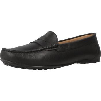 Zapatos Mujer Mocasín Antonio Miro 316501 Negro
