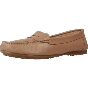 Zapatos Mujer Mocasín Antonio Miro 316501 Marron