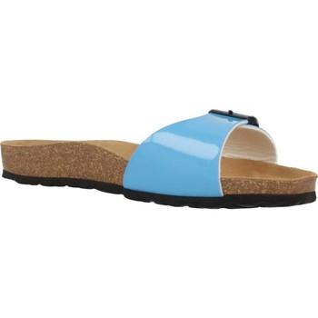 Zapatos Mujer Zuecos (Mules) Antonio Miro 316601 Azul