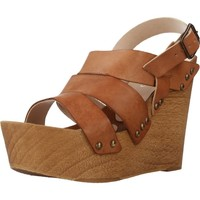 Zapatos Mujer Sandalias Antonio Miro 316706 Marron