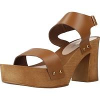 Zapatos Mujer Sandalias Antonio Miro 316708 Marron