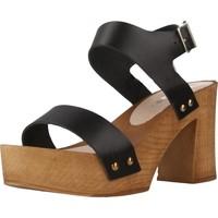 Zapatos Mujer Sandalias Antonio Miro 316708 Negro