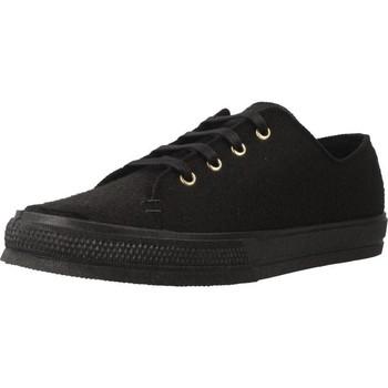 Zapatos Hombre Zapatillas bajas Antonio Miro 226405 Negro