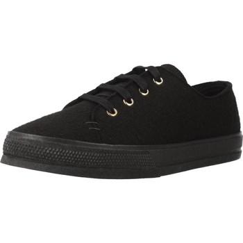 Zapatos Mujer Zapatillas bajas Antonio Miro 326405 Negro