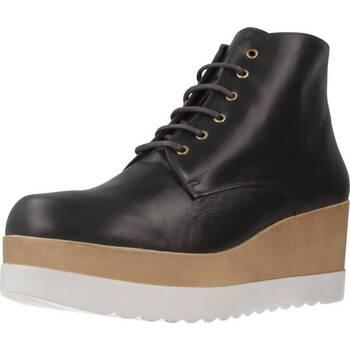 Zapatos Mujer Derbie Antonio Miro 326805 Gris
