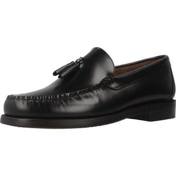 Zapatos Hombre Mocasín Sebago 7001R20 Negro