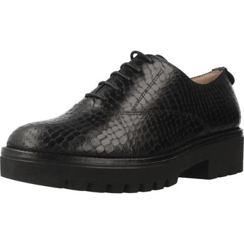 Zapatos Mujer Derbie Stonefly PERRY 3 Negro