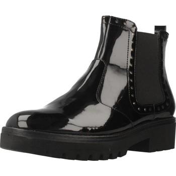 Zapatos Mujer Botas de caña baja Stonefly PERRY 6 Negro