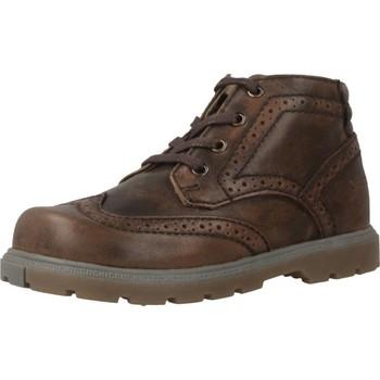 Zapatos Niño Botas de caña baja Chicco CIAK Marron