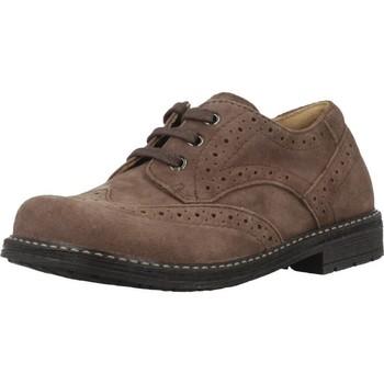 Zapatos Niño Derbie Chicco 84729 Marron