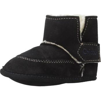 Zapatos Niña Botas de nieve Chicco NEKO Azul