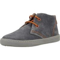 Zapatos Niño Botas de caña baja Chicco COBIN Gris