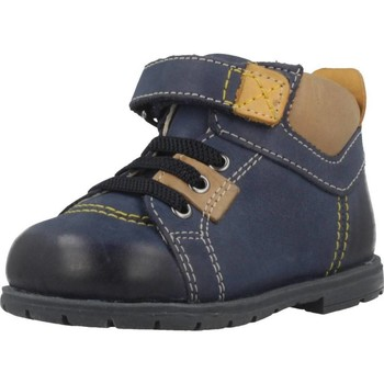 Zapatos Niño Zapatillas altas Chicco GORIX Azul