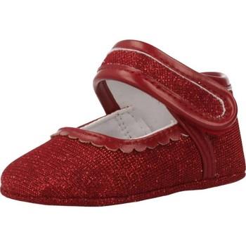 Zapatos Niña Derbie & Richelieu Chicco OSKA Rojo