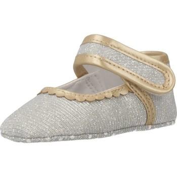 Zapatos Niña Derbie & Richelieu Chicco OSKA Plata