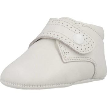 Zapatos Niño Zapatillas altas Chicco NIVIAN Blanco