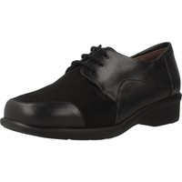 Zapatos Mujer Derbie Trimas Menorca 1288T Negro