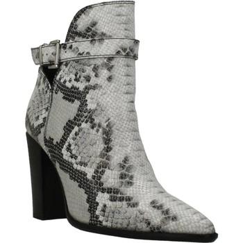 Zapatos Mujer Botines Bronx AMERICANA BOOT NAPPA Multicolor