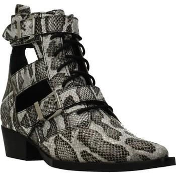 Zapatos Mujer Botines Bronx JACKY BOOT NAPPA Multicolor