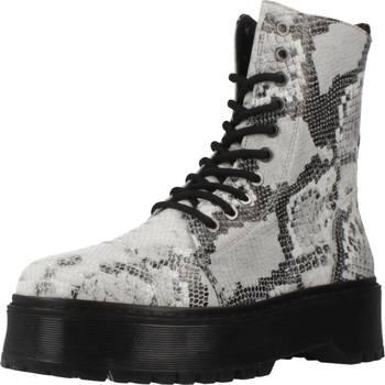Zapatos Mujer Botines Bronx 47183P Multicolor