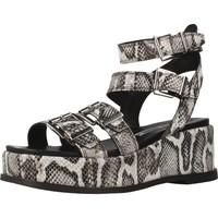 Zapatos Mujer Sandalias Bronx 84765J Multicolor