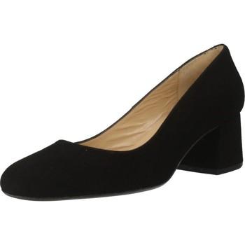 Zapatos Mujer Zapatos de tacón Mamalola 4855 Negro