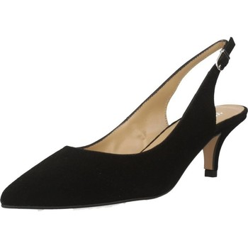 Zapatos Mujer Zapatos de tacón Mamalola 5421 Negro