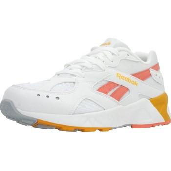 Zapatos Mujer Zapatillas bajas Reebok Sport AZTREK Blanco