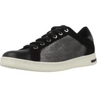 Zapatos Mujer Zapatillas bajas Geox D JAYSEN A Negro