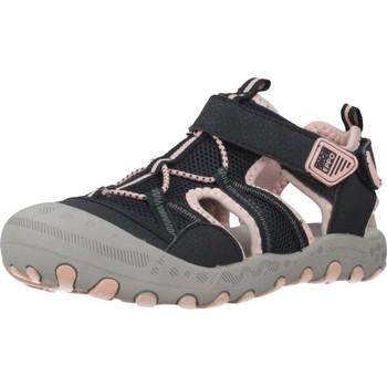 Zapatos Niña Sandalias Gioseppo 47402G Rosa
