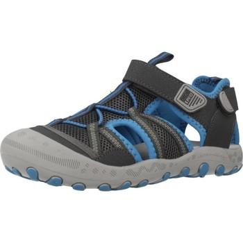 Zapatos Niño Sandalias de deporte Gioseppo 47402G Gris