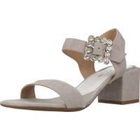 Zapatos Mujer Sandalias Alpe 4149 12 Gris