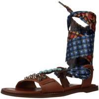 Zapatos Mujer Sandalias Alpe 4199 00 Negro