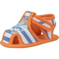 Zapatos Niño Sandalias de deporte Chicco ORLEAN Naranja