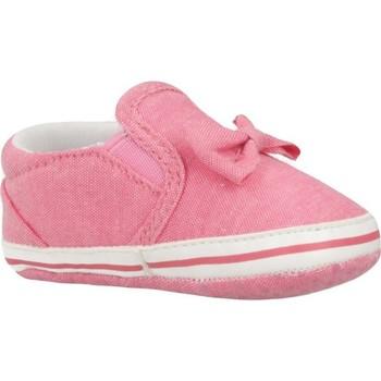 Zapatos Niña Pantuflas para bebé Chicco OCARINA Rosa