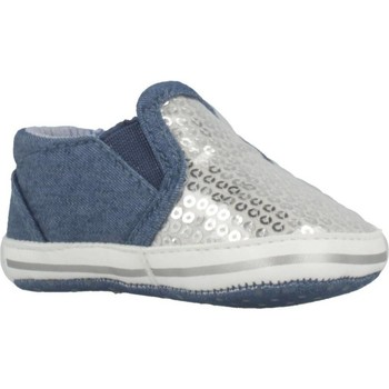 Zapatos Niña Slip on Chicco OCARINA Azul