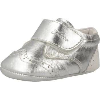 Zapatos Niña Zapatillas bajas Chicco NARDO Plata