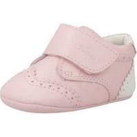 Zapatos Niña Zapatillas bajas Chicco NARDO Rosa
