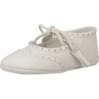 Zapatos Niña Derbie & Richelieu Chicco NADINA Blanco